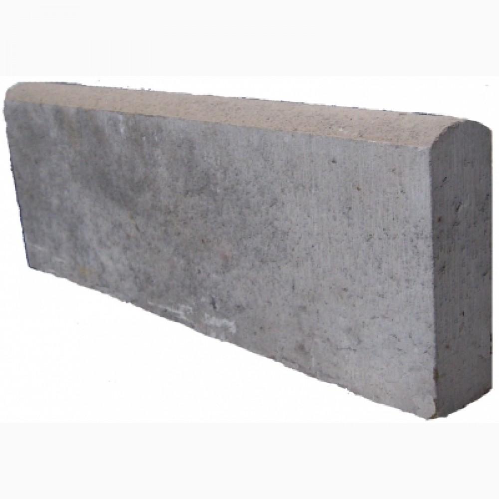 Паребрик 6 см