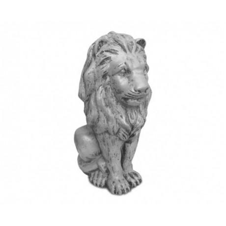 Скульптура Лев малыш
