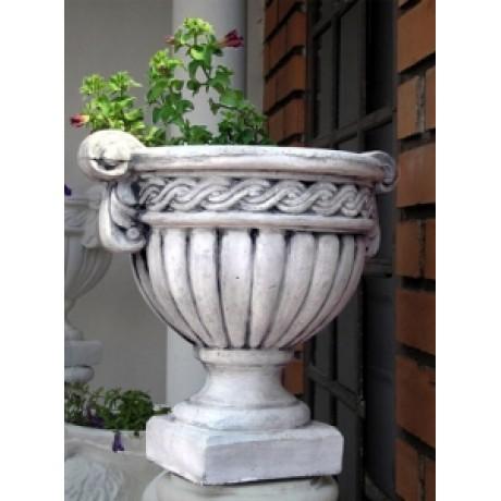 Вазон цветочник Греция
