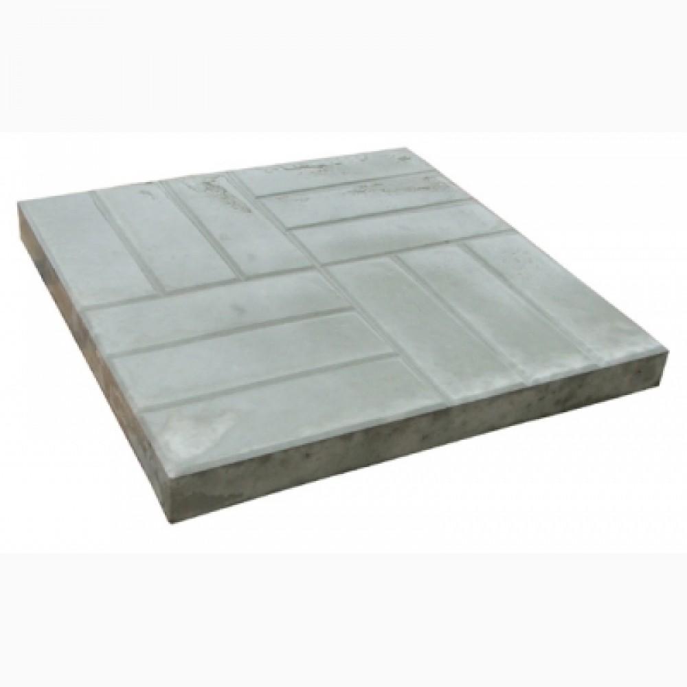 12-ть кирпичей 50х50х5 см